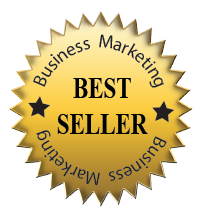 best seller seal for Weird & Wacky Holiday Marketing Guide